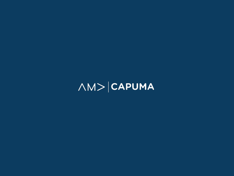 Capilano University Marketing Association Logo